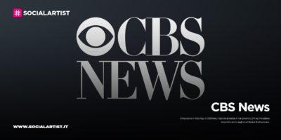 CBS News, approda in Italia il servizio di notizie in live streaming 24 ore su 24