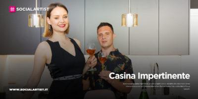 Casina Impertinente, un progetto unico e innovativo che unisce food e design