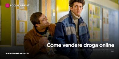 Netflix – Come vendere droga online (in fretta) (Seconda Stagione)