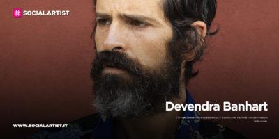 """Devendra Banhart, dal 24 luglio il nuovo album """"Vast Ovoid"""""""