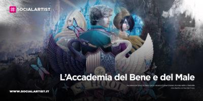 Netflix – L'Accademia del Bene e del Male