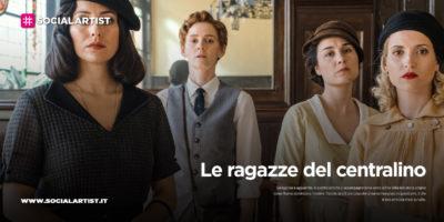 """Netflix – arriva il finale di stagione """"Le ragazze del centralino"""""""