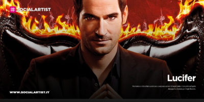 Netflix – Lucifer (Quinta stagione)