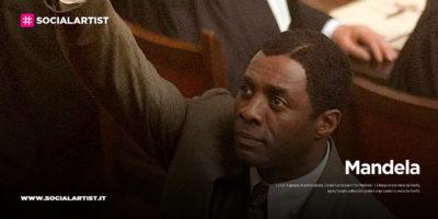 Mediaset, lunedì 8 giugno in prima serata il film su Mandela