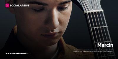 """Marcin, dal 26 giugno la nuova versione di """"Moonlight Sonata"""""""