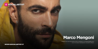 """Marco Mengoni, dall'8 giugno la cover di """"Quando"""" di Pino Daniele"""