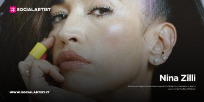 """Nina Zilli, dal 5 giugno il nuovo singolo """"Schiacciacuore"""" feat. Nitro"""