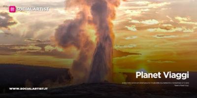 Planet e Planet Viaggi, dal 29 giugno su Canale 5
