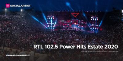 RTL 102.5 Power Hits Estate 2020