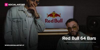 Red Bull 64 Bars, il nuovo singolo di Gué Pequeno prodotto da Shablo