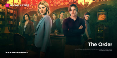 Netflix – The Order (Seconda Stagione)