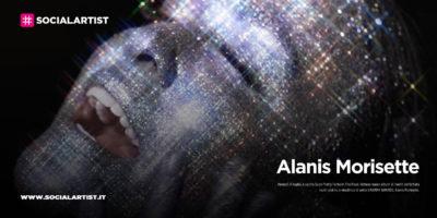"""Alanis Morisette, dal 31 luglio il nuovo album """"Such Pretty Forks In The Road"""""""