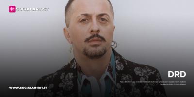 """DRD, dal 15 luglio il nuovo singolo """"DeFuera"""" con Ghali, Madame e Marracash"""