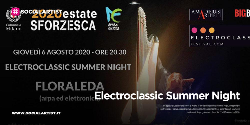 """EDITORIALE """"Electroclassic Festival"""" di Leonardo Chiara"""