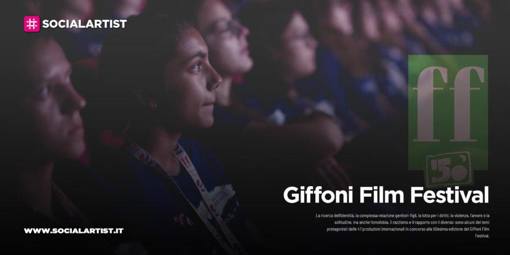 Giffoni 50, il premio Oscar Glen Keane sarà tra i protagonisti