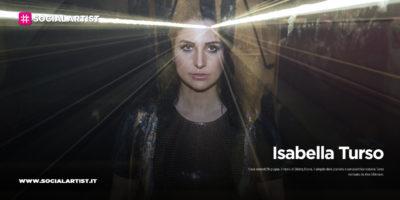 """Isabella Turso, dal 26 giugno il nuovo remix di """"Sliding Doors"""""""