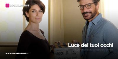 """Banijay Studios Italy, al via le riprese della nuova serie televisiva """"Luce dei tuoi occhi"""""""