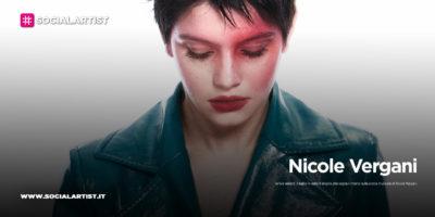 """Nicole Vergani, dal 3 luglio il nuovo singolo """"Alieni"""""""