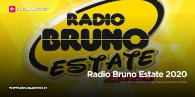 Radio Bruno Estate 2020, il cast della nuova edizione