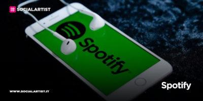 Spotify, artisti e podcaster svelano le proprie passioni