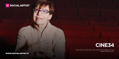 CINE34, una serata-omaggio in occasione del compleanno di Franca Valeri