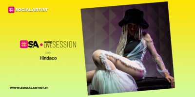 SA Home Live Session | Hindaco | Seconda Serie