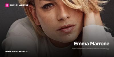 """Emma Marrone, dal 28 agosto il nuovo singolo """"Latina"""""""