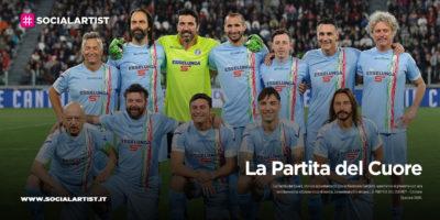 Chi vincerà LA PARTITA DEL CUORE?, edizione Speciale 2020