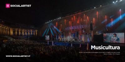 Musicultura 2020, dal 24 al 29 agosto a Macerata