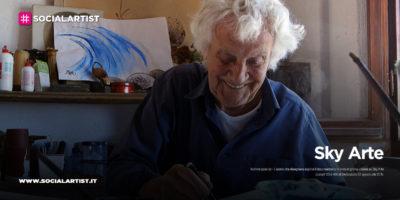 """Sky Arte, sabato 22 agosto """"As time goes by – L'uomo che disegnava sogni"""""""