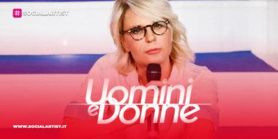 Uomini e Donne, al via la 25esima edizione del programma