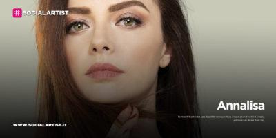 """Annalisa, track by track del nuovo album """"Nuda"""""""