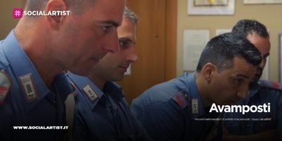"""NOVE, martedì 9 settembre in prima serata """"Avamposti – Dispacci dal confine"""""""
