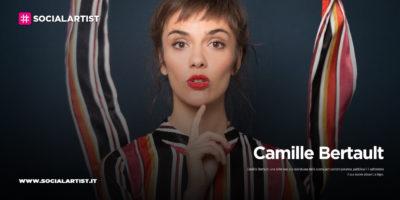 """Camille Bertault, dal 4 settembre il nuovo album """"Le tigre"""""""
