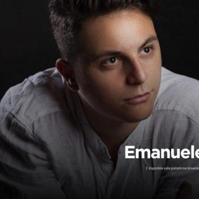 """Emanuele Venturoli, dal 23 settembre il nuovo singolo """"Silvia"""""""