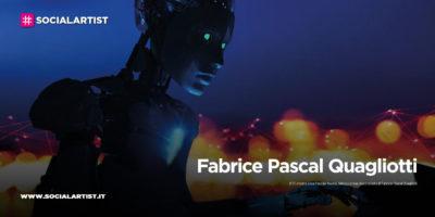 """Fabrice Pascal Quagliotti, dal 23 ottobre il nuovo album """"Parallel Worlds"""""""