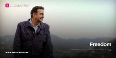 """Mediaset, la prima puntata di """"Freedom – Oltre il confine"""""""