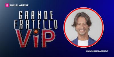 GFVip 5, la scheda di Francesco Oppini