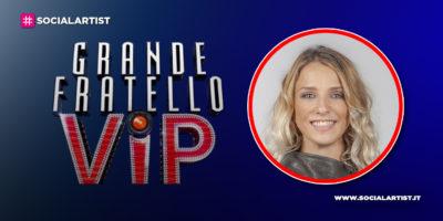 GFVip 5, la scheda di Myriam Catania