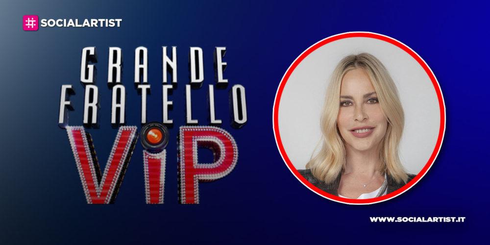 GFVip 5, la scheda di Stefania Orlando