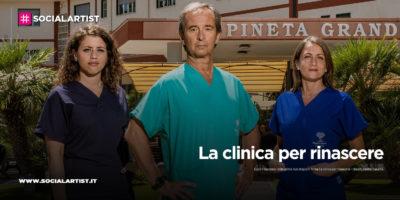 """Real Time, la terza stagione di """"La clinica per rinascere – obesity center Caserta"""""""