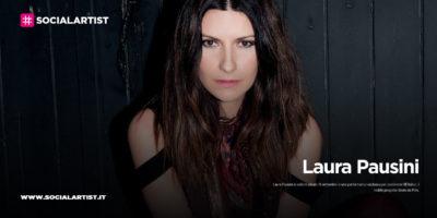 "Laura Pausini, live a sostegno di  ""I ❤️ Beirut"""