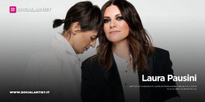 """Laura Pausini, il nuovo singolo per la Spagna """"Verdades a medias"""" feat. Bebe"""