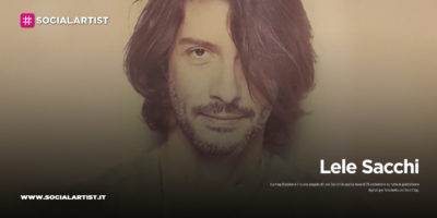 "Lele Sacchi, dal 25 settembre il nuovo singolo ""Burning Babylon"""