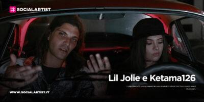"""Lil Jolie e Ketama126, dal 25 settembre il nuovo singolo """"Panico"""""""