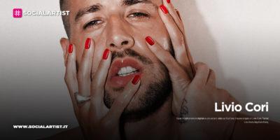 """Livio Cori, dal 4 settembre il nuovo singolo """"Pusher Love"""" feat. Enzo Dong"""