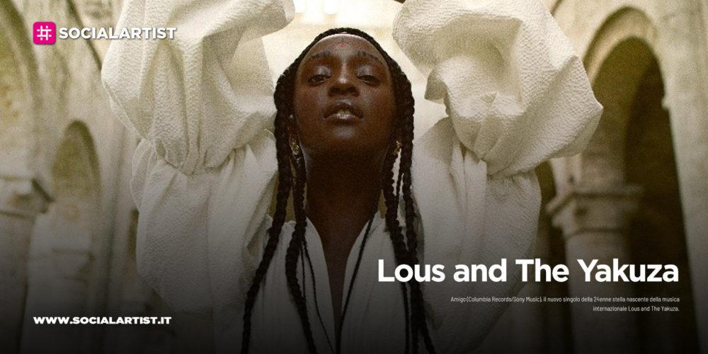 """Lous and The Yakuza, dal 16 ottobre il nuovo album """"Gore"""""""