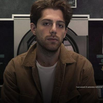 """Manfredi, dal 25 settembre il nuovo singolo """"Hollywood"""""""