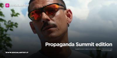 Propaganda Summit edition, dal 10 al 12 settembre al Ride di Milano