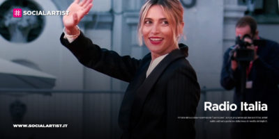 Radio Italia, radio ufficiale della Mostra Internazionale D'arte Cinematografica di Venezia